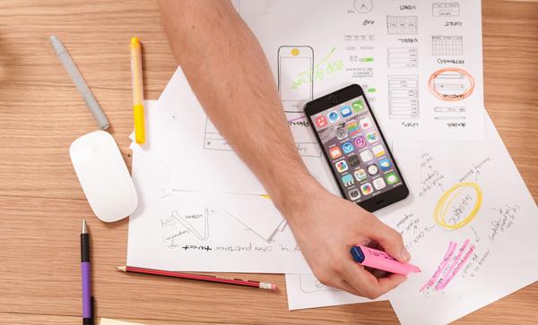 content-design e strategy