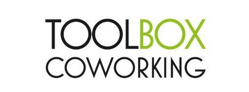 toolbox logo testo
