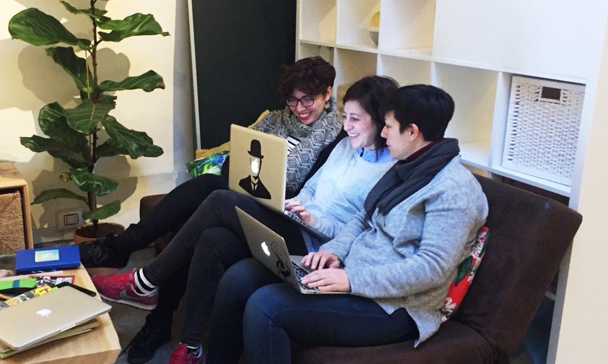 Gli studenti internazionali di relational design mar lia for Studiare design a milano