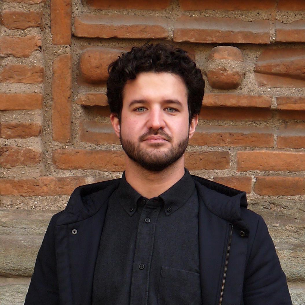 Immagine personale Mattia Della Libera